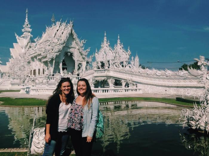Um paraíso chamado:Tailândia